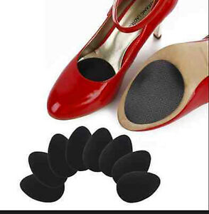 Non-Slip-Rubber-Self-Adhesive-Stick-On-Shoe-Grip-Pads-Sole-Protectors-Grips