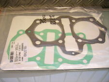 YAMAHA XS 650 80MM / 750CC ENGINE CYLINDER HEAD UPPER AND LOWER GASKET KIT