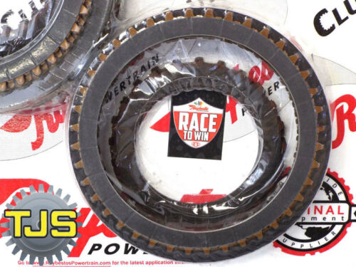 .for Mercedes 722.6//W5A330//W5A380//NAG-1 Friction Clutches 2000-2011