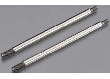 Tekno Shock Shafts Rear X-long Steel 2pcs TKR6061