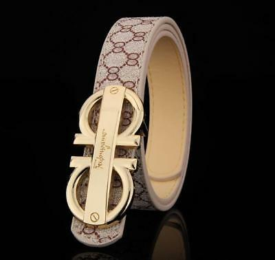 New Kids Fashion G Casual Children Adjustable Belts For Boys Girls