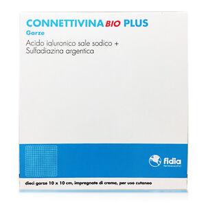 Connettivina-Bio-Plus-10-Garze-10x10-cm