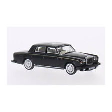 Oxford 205943 Bentley T2 schwarz/gold Maßstab 1:76 Modellauto NEU! °