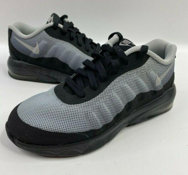 Nike Air Max Invigor (PS) Black/Grey Boy's Sneakers Size 12C NEW ...