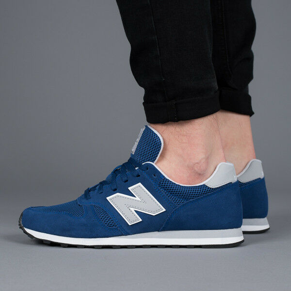 MEN'S SHOES SNEAKERS NEW BALANCE [ML373SBG]