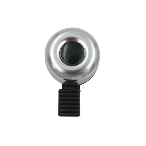 Alloy Bell Bicycle Handlebar Metal Ring Bike Bell Horn Alarm for Safety Cycling