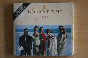 Take That  – Pray    (Box C569)