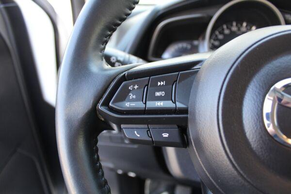 Mazda 2 1,5 Sky-G 90 Niseko billede 14
