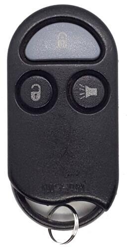 Genuine OEM Nissan Keyless Entry Remote Fob KOBUTA3T with PANIC BUTTON