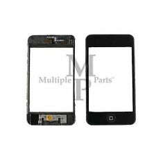iPod Touch 3rd Gen Touch Screen Digitizer Replacement w/Frame and Home Button