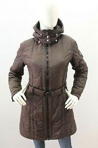 Giubbino-REFRIGIWEAR-Donna-Jacket-Coat-Giacca-Giubbotto-Woman-Taglia-Size-M-42