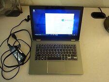 "Dell Inspiron 13 7353 13.3"" I7-6500U 8GB 256gb SSD Touchscreen Windows 10 Laptop"