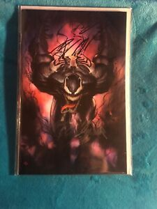 Absolute-Carnage-1-1-25-Adi-Granov-Codex-Variant-SIGNED-Donny-Cates-amp-Stegman