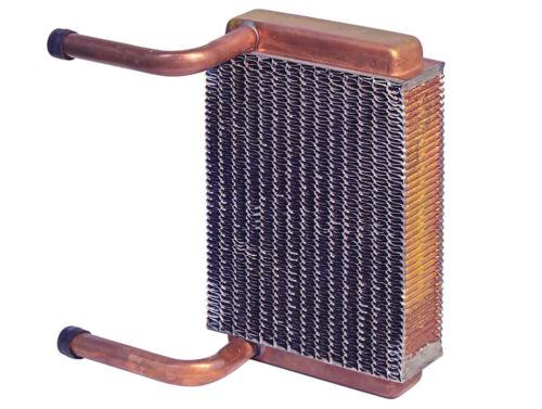 New 1963-64 Galaxie Heater Core Copper-Brass 1963-65 Falcon Fairlane Ford