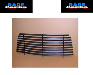 XA-XB-XC-FALCON-COUPE-2-DOOR-REAR-VENETIAN-BLINDS-AUTO-SHADES-BLACK