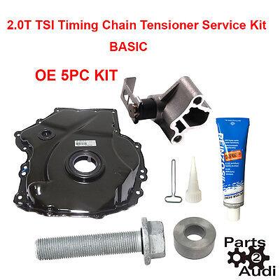 20 Pcs Set Timing Chain Tensioner Kit OEM For Audi Volkswagen 06K109467K