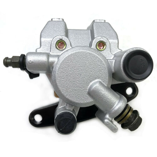 Front Brake Caliper for Yamaha Grizzly 660 YFM660 With Pads