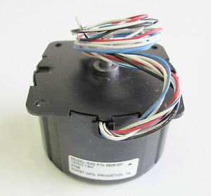 Hurst 3906 001 12w 12vdc Permanent Magnet Dc Stepper