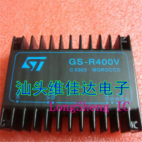 1PCS power supply module ST GS-R400V NEW 100/% Quality Assurance