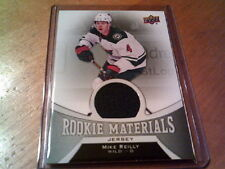 2016-17 Upper Deck Rookie Materials RM-MR Mike Reilly RC