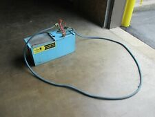Used Little Giant Mct 10 Steel 10 Gallon Tank With 2e 12n Coolant Pump