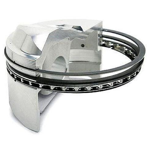 4.030 in Bore JE Pistons S100S8-4030-5 Sportsman Series Piston Rings Kit