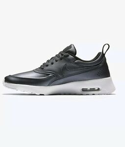 White Thea Air Shoes Max Silver Se Womens Nike Sneakers Running Wmns SUVMGpLzq