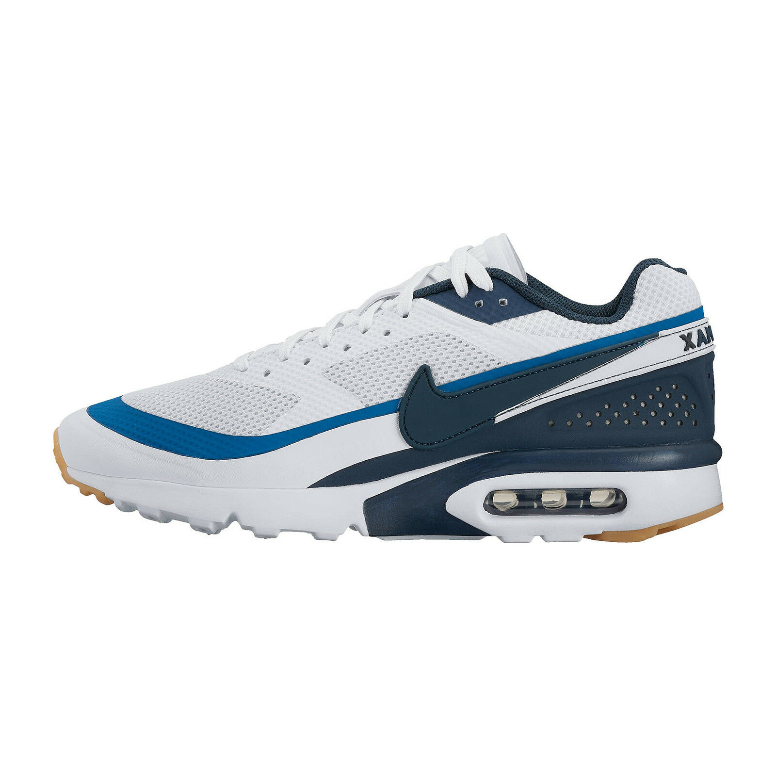 Nike Air Max BW Ultra 819475-100 Freizeitschuh Lifestyle