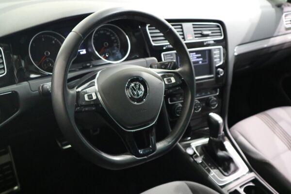 VW Golf VII 1,6 TDi 110 Allstar Variant DSG BM - billede 3