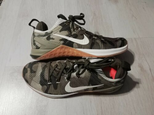 Dsx Uk Metcon Eur Flyknit 44 2 300 9 Nike 924423 Hommes Taille YwBnxCCS
