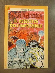 MARTIN-MYSTERE-IL-DETECTIVE-DELL-039-IMPOSSIBILE-ROMANZI-PANINI-1991