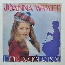 JOANNA WYATT Little  drummer boy GR 4502