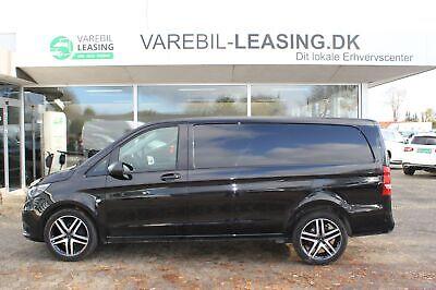 brugt varebil Mercedes Vito 114 CDi Complete aut. L