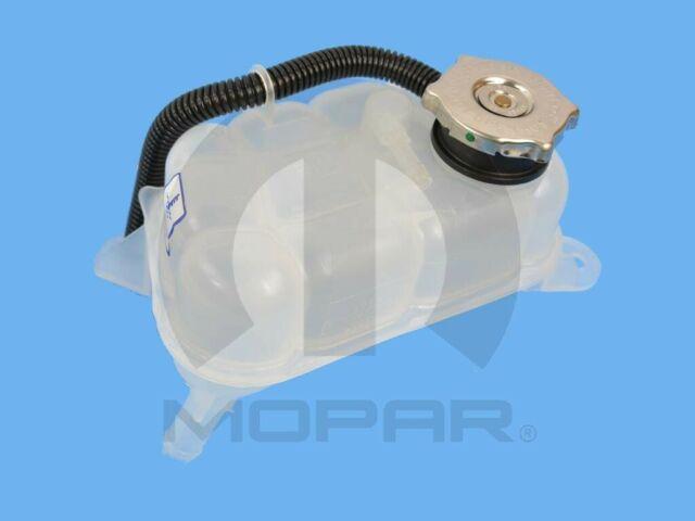 MOPAR 55111354AA Engine Coolant Recovery Tank Cap