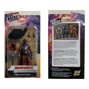 VEHEMOUS-ACOLYTE-VITRUVIAN-HACKS-BASICS-Boss-Fight-Studios-4-034-Inch-ACTION-FIGURE