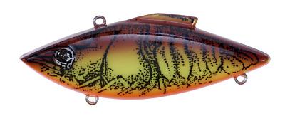 Rat-L-Trap Lipless Crankbait 1//2oz Chartreuse Crawfish Fishing Lure RT46C