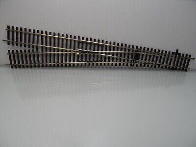 Lima 403851 H0-Gleis  Weiche 2 Stück 2,1mm NMRA Code 83 1:87 - Lima nova
