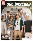 One Direction: Behind the Scenes von One Direction (2012, Taschenbuch)