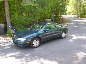 1994 Mazda MX-6 EX-L