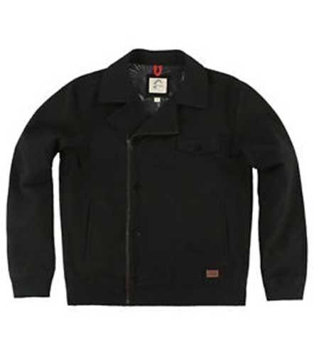 O 'Neill chaqueta exterior (M) Negro   salida de fábrica
