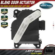Temperature Dorman 604-881 HVAC Heater Blend Door Actuator Left Main