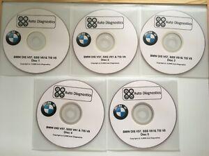BMW-DIS-V44-V57-SSS-V63-amp-TIS-V8-GT1-INPA-EDIABAS-DIAGNOSTIC-DEALER-SOFTWARE