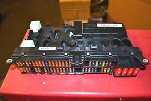 2001 bmw x5 fuse box diagram bmw x5 e53 3.0i fuse box 8384527 753626335826 | ebay 04 bmw x5 fuse box