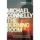 The Burning Room by Michael Connelly (Paperback, 2015)