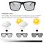 Men-Photochromic-Polarized-Sunglasses-Transition-Lens-Outdoor-Driving-Glasses thumbnail 2