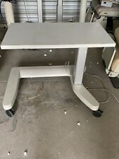 Humphrey Zeiss Visual Field Power Table With Printer