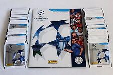 PANINI UEFA CHAMPIONS LEAGUE 2012/2013 12/13 – 100 cartocci packets + empty Album