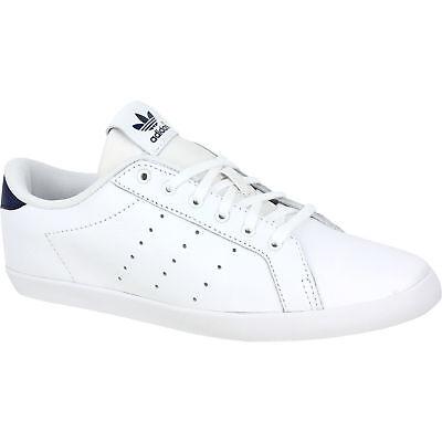 adidas Originals Womens Miss Stan Trainers Footwear White