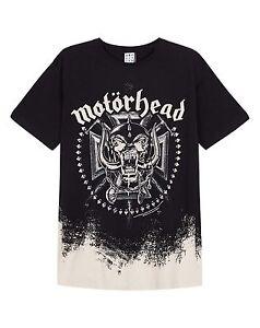 Kleidung & Accessoires T-shirts MotÖrhead Lemmy Mf´ing T-shirt 100% Garantie