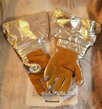 Crosstech Midarm Gloves American Fire Wear By Honeywell Size M Firefighter